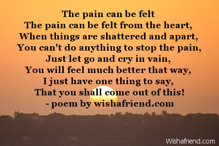 Sympathy Quotes For Loss Of A Child The pain can be felt ,...