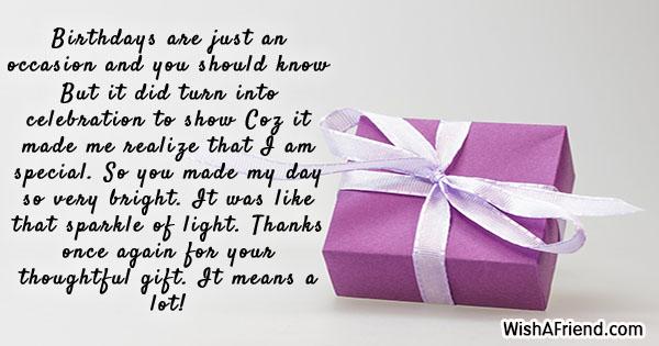 Thank you notes for gifts 15275 thank you notes for gifts thecheapjerseys Choice Image