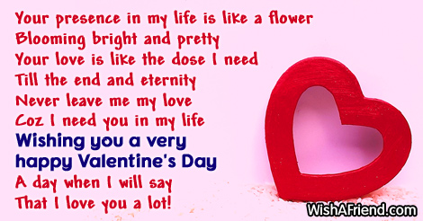 valentine's day messages for girlfriend, Ideas