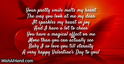 17640 valentines messages for girlfriend - Valentines Day Messages For Girlfriend