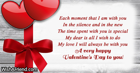 Valentines day messages for girlfriend 17648 valentines messages for girlfriend m4hsunfo