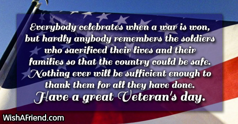 Veterans day messages 3441 veteransday messages m4hsunfo Image collections
