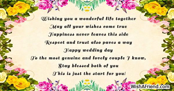 Wedding messages 22369 wedding messages m4hsunfo