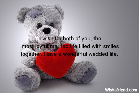 Image Result For Happy Married Life Wishes Comments