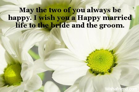 3427 wedding wishes