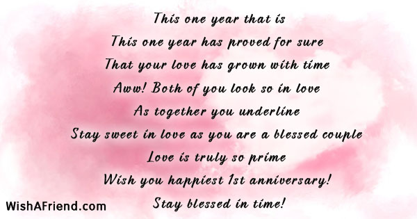 first-anniversary-poems-13770