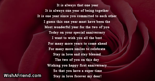 first-anniversary-poems-23653