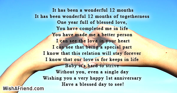first-anniversary-poems-23656