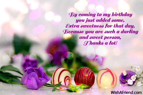Thank you for the birthday wishes page 2 10286 thank you for the birthday wishes m4hsunfo