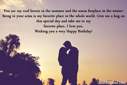 Birthday wishes for boyfriend page 2 1152 birthday wishes for boyfriend m4hsunfo