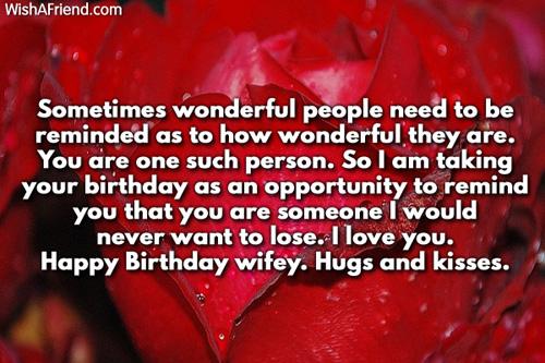 11593 wife birthday wishes