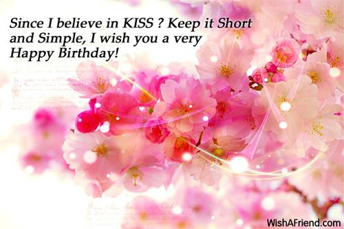 1198 Funny Birthday Wishes