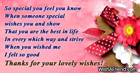 Thank you for the birthday wishes page 4 13167 thank you for the birthday wishes m4hsunfo