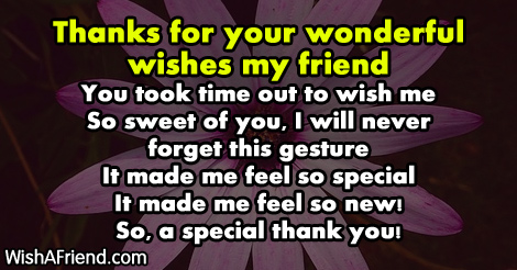thank you for the birthday wishes page 4