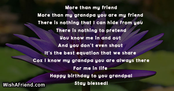 grandfather-birthday-poems-13614