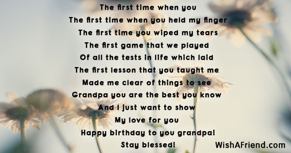 grandfather-birthday-poems-13616