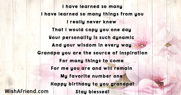grandfather-birthday-poems-13618