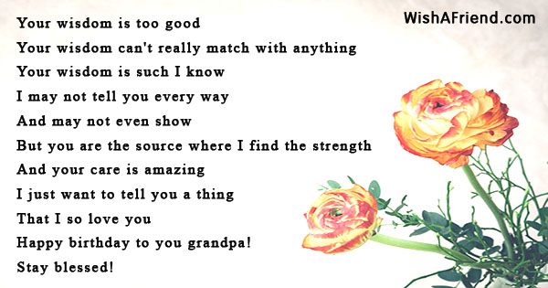 grandfather-birthday-poems-13621