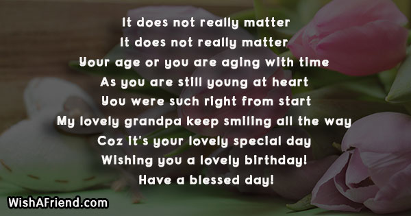 grandfather-birthday-poems-13622