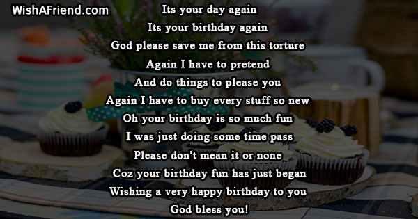 humorous-birthday-poems-13843