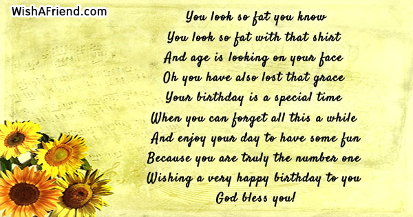 humorous-birthday-poems-13844
