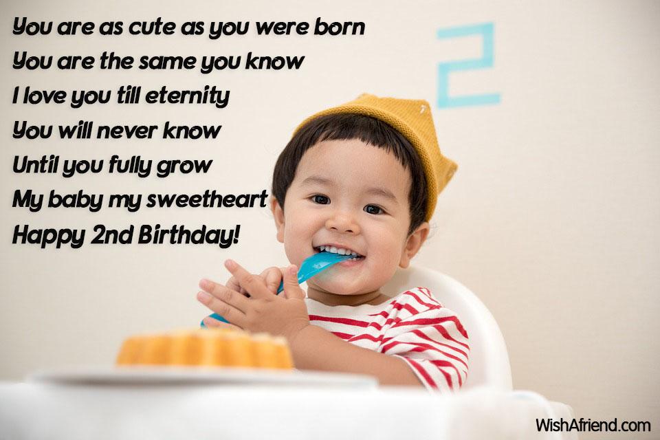 2nd-birthday-wishes-14514