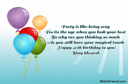 40th-birthday-wishes-14563