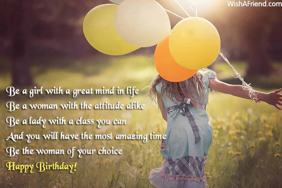 15048 Women Birthday Sayings