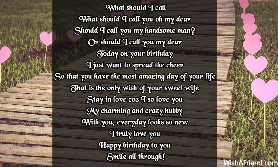 husband-birthday-poems-15163