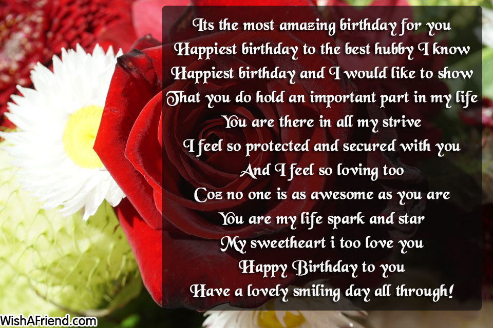 husband-birthday-poems-15167