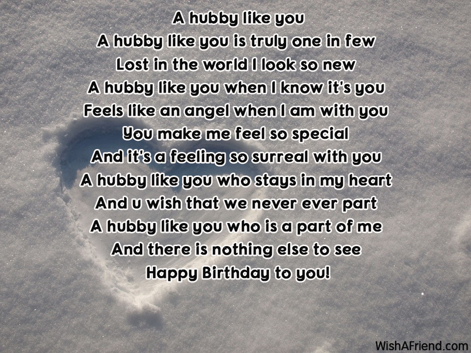 husband-birthday-poems-15173