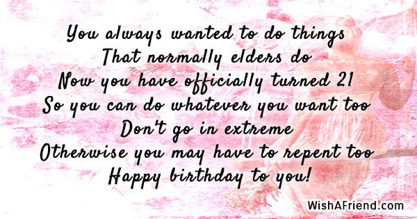 21st-birthday-sayings-15593