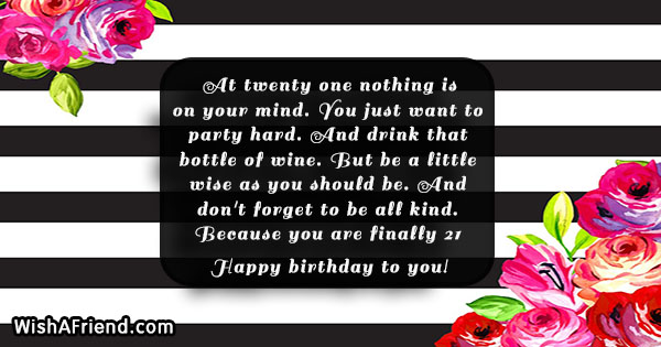 21st-birthday-sayings-15594