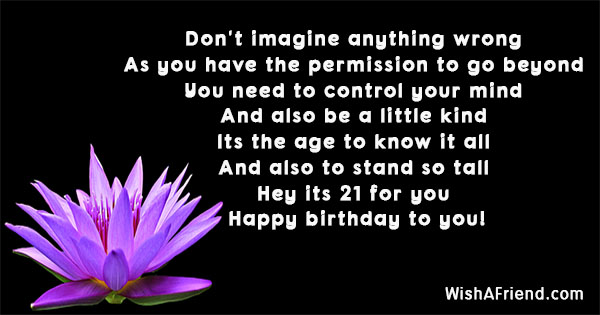 21st-birthday-sayings-15595
