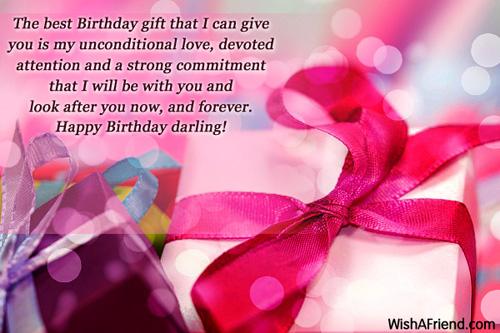 1564 Girlfriend Birthday Messages