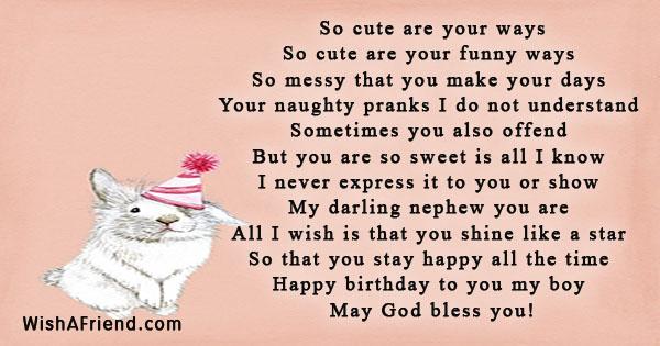 birthday-poems-for-nephew-15798