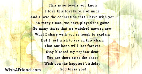 birthday-poems-for-nephew-15807