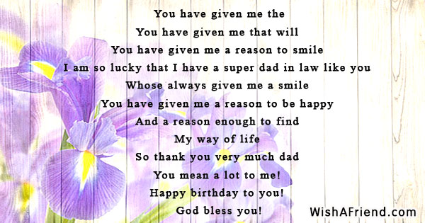 birthday-poems-for-father-in-law-15832