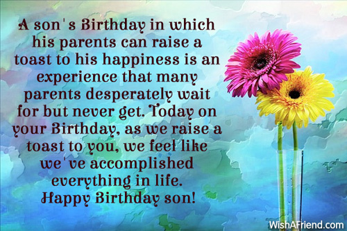 1618-son-birthday-messages