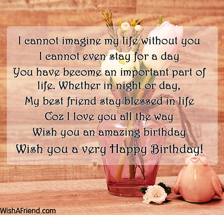 You Are Amazing Birthday Wishes 70 Birthday Wishes And