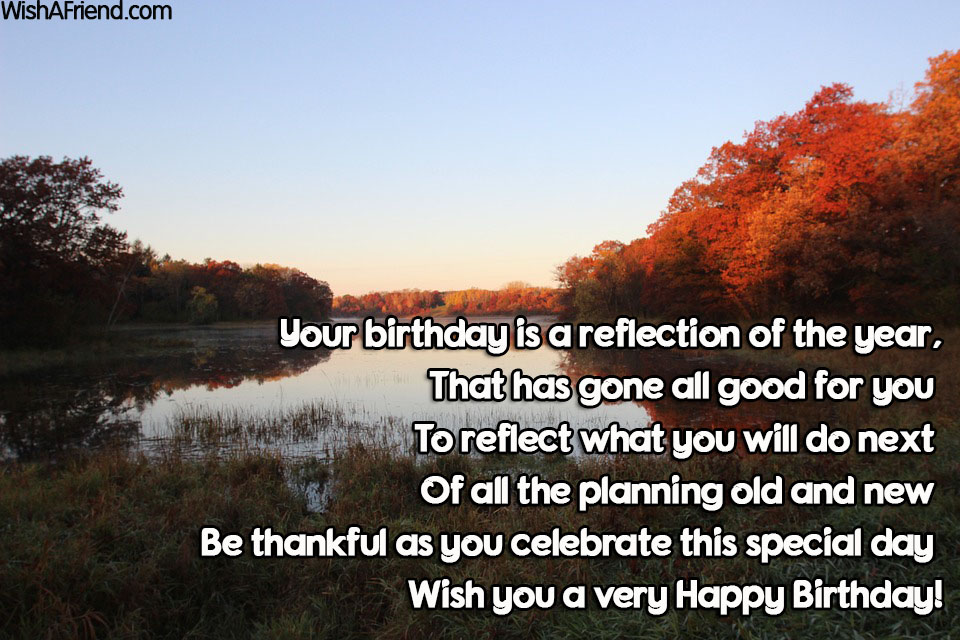 Inspirational Birthday Quotes Page 2
