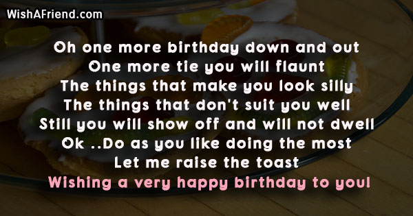 Humorous Birthday Quotes Page 2