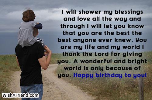 20902 daughter birthday wishes