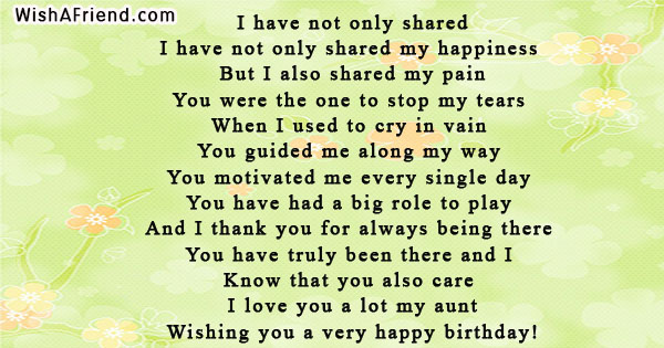 birthday-poems-for-aunt-21649