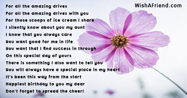 birthday-poems-for-aunt-21657