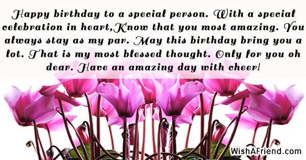 23390 Birthday Wishes Quotes
