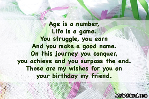 234-friends-birthday-sayings