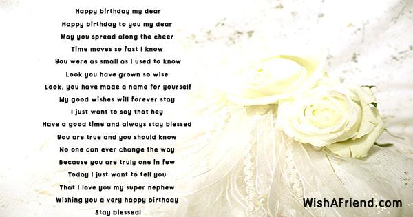 birthday-poems-for-nephew-23600