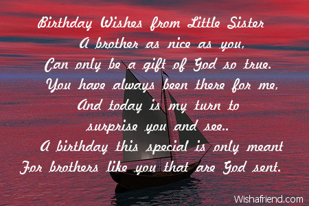 2470 brother birthday poems