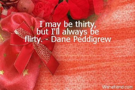 30 30th Birthday Quotes